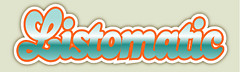 Listomatic Logo